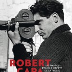 Robert Capa pour l'album collector de RSF