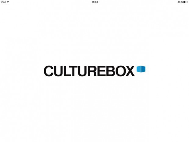 Culturebox Application culturelle pour tablette
