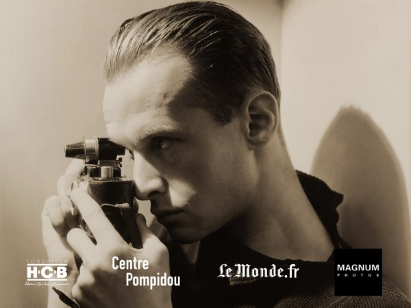 Application sur le photographe Henri Cartier-Bresson pour tablette
