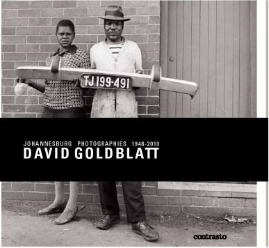 David Goldblatt, TJ à la fondation HCB
