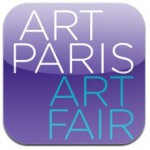 Art Paris Art Fair sur votre iPhone