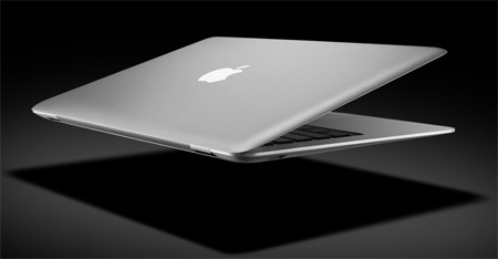MacBook Air le Mac poids plume