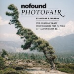 Nofound photofair, foire de la photographie contemporaine à Paris