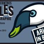 Arles in Black, les rencontres 2013