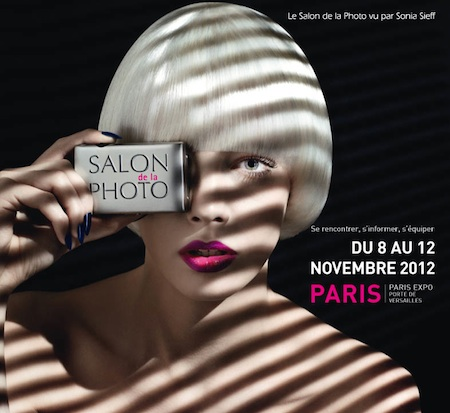 Salon de la Photo 2012