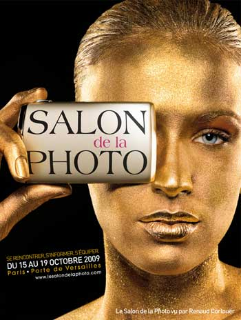 SALON PHOTO 2009