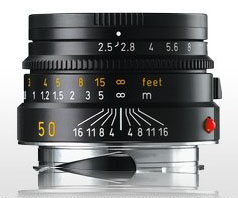 Leica Summarit M 50/2,5