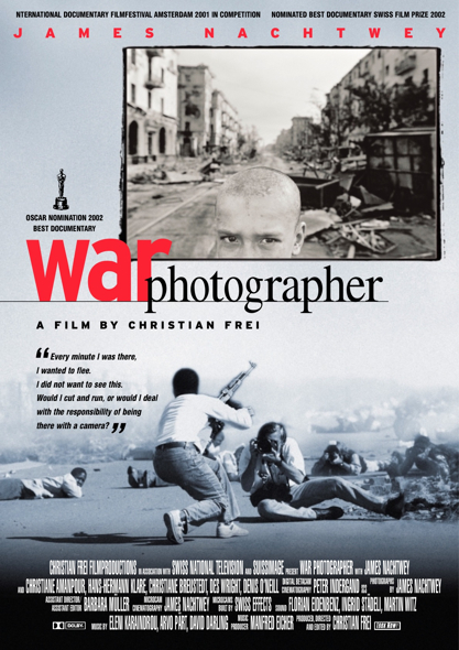 WAR-PHOTOGRAPHER-DVD