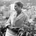 Grace Kelly s'expose à Paris