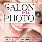 Invitation gratuite pour le salon de la photo àParis