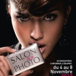 Invitation gratuite pour le salon de la photo 2010 à Paris